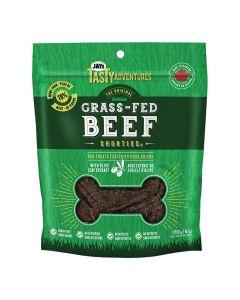 Jay's Tasty Adventures Grass-Fed Beef Shorties