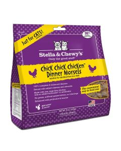 Stella & Chewy's Chick Chick Chicken Dinner Morsels for Cats