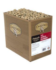 Darford Liver & Flaxseed Minis (12lb)