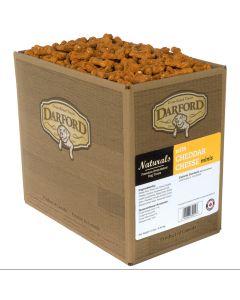 Darford Cheese Recipe Minis (12lb)