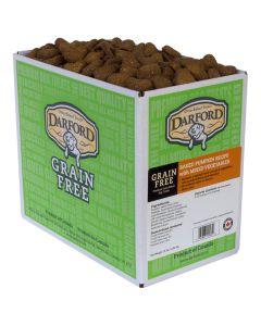 Darford Grain Free Pumpkin (15lb)