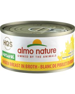 Almo Nature Natural Chicken Breast (70g)