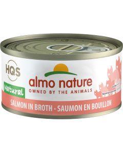Almo Nature Natural Salmon (70g)