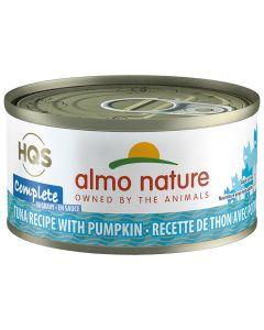Almo Nature Complete Tuna & Pumpkin (70g)