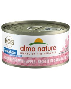 Almo Nature Complete Salmon & Apple (70g)