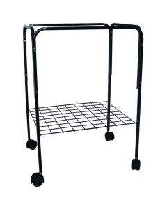 YML Bird Cage Stand for 5800/6800 Series Cages Black