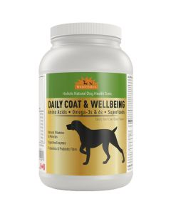 Welly Tails Daily Coat & Wellbeing Supplement [852g]