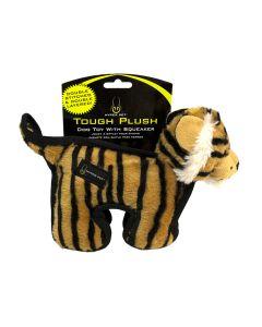 Hyper Pet Tough Plush Tiger