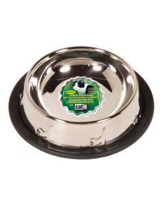 Catit Stainless Steel Non-Spill Dish Small