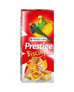 Versele Laga Prestige Honey Biscuits (70g)