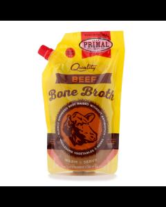 Primal Beef Bone Broth [591ml]