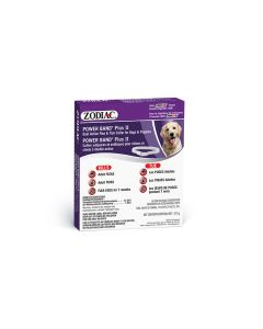Zodiac Dog Collar Flea, Tick & Egg