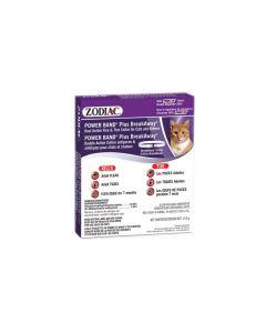 Zodiac Cat Collar Flea, Tick & Egg