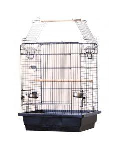 """Beaks! Cage [25x21x33""""]"""