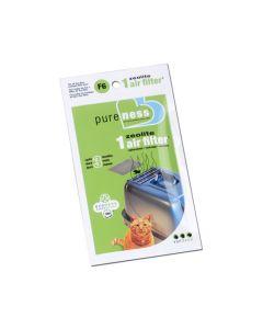 Van Ness Zeolite Air Filter