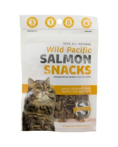 Snack21 Salmon Snacks for Cats (25g)