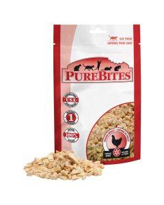 PureBites Freeze Dried Chicken Breast (17g)