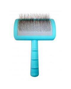 Wahl Soft Curved Slicker Brush [Small]