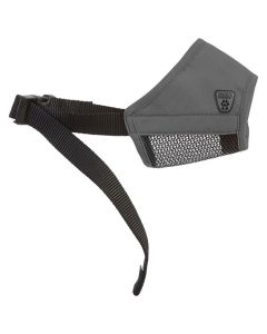 Canine Friendly Soft Fit Muzzle