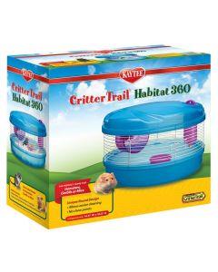 Kaytee CritterTrail Habitat 360