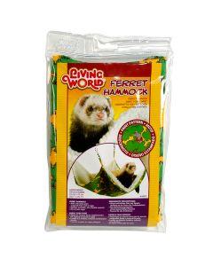 Living World Ferret Hammock