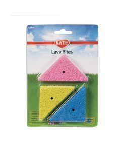Kaytee Lava Bites (3 Pack)