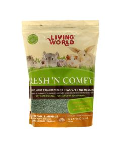 Living World Fresh 'N Comfy