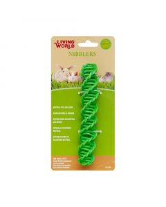 Living World Nibblers Willow Chew Stick