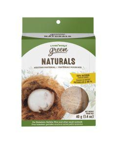Living World Green Naturals Nesting Material