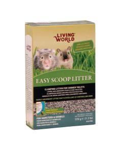 Living World Easy Scoop Litter (1.2lb)