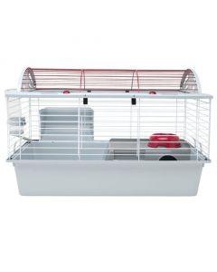 Living World Deluxe Habitat Kit Rabbit