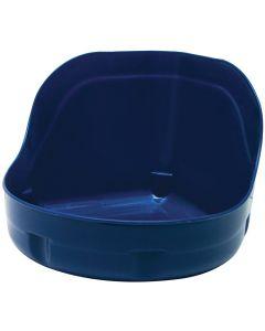 Kaytee Long John Hi-Corner Litter Pan