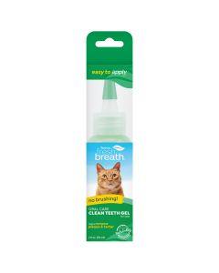 Tropiclean Fresh Breath Clean Teeth Gel (59ml)