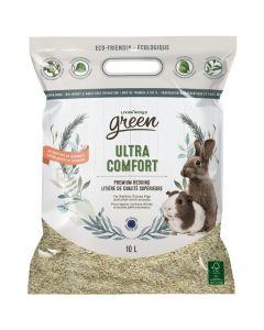 Living World Green Ultra Comfort