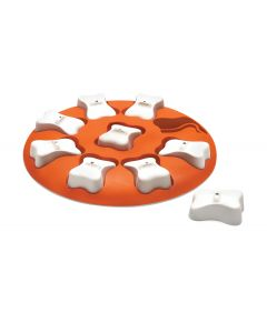 Outward Hound Orange Puzzle for Dogs