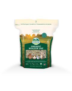 Oxbow Organic Hay (425g)