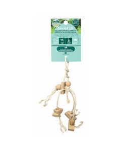Oxbow Enriched Life Deluxe Natural Dangly