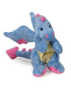 GoDog Periwinkle Dragon