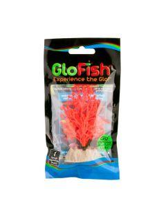 GloFish Plastic Plants Fluorescent
