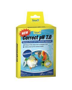 Tetra Correct pH 7.0 (8 Pack)