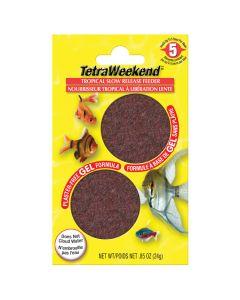 Tetra TetraWeekend 5 Day Feeder