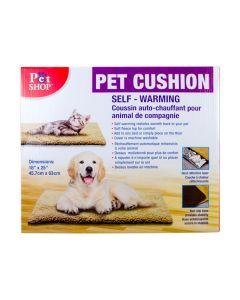 """Pet Shop Pet Cushion Self-Warming [18"""" x 25""""]"""