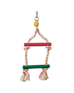 Living World Rope Ladder Toy Small