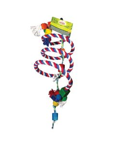 """Living World Bungee Play Toy (12"""")"""