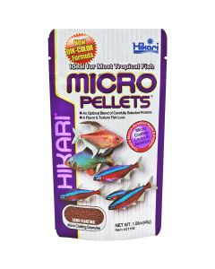 Hikari Micro Pellets (45g)