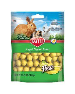 Kaytee Fiesta Banana Yogurt Dipped Treat (100g)