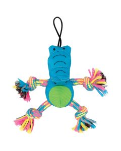 Zeus Mojo Brights Rope Pals Assorted