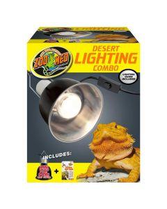 Zoo Med Desert Lighting Combo