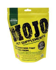 Mojo Full-Spectrum CBD Hemp Pet Supplements (62g)