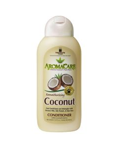 Professional Pet Products AromaCare Remoisturizing Coconut Conditioner [400ml]